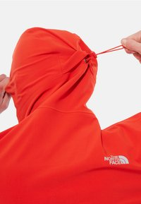 The North Face - M APEX FLEX DRYVENT - Outdoorjacka - red - 4