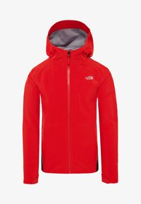 The North Face - M APEX FLEX DRYVENT - Outdoorjacka - red - 5