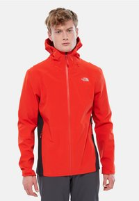 The North Face - M APEX FLEX DRYVENT - Outdoorjacka - red - 0