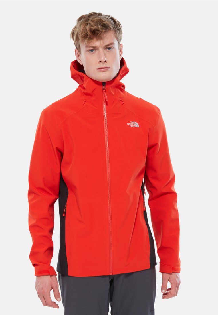 The North Face - M APEX FLEX DRYVENT - Outdoorjacka - red