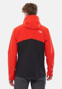 The North Face - M APEX FLEX DRYVENT - Outdoorjacka - red - 1