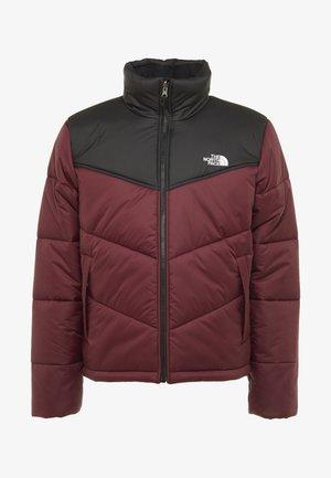 JACKET - Zimní bunda - deep garnet red