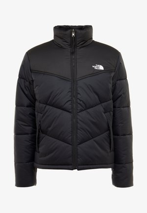 JACKET - Vinterjacka - black