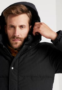 The North Face - SIERRA JACKET - Down jacket - black - 4