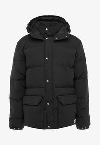 The North Face - SIERRA JACKET - Down jacket - black - 6