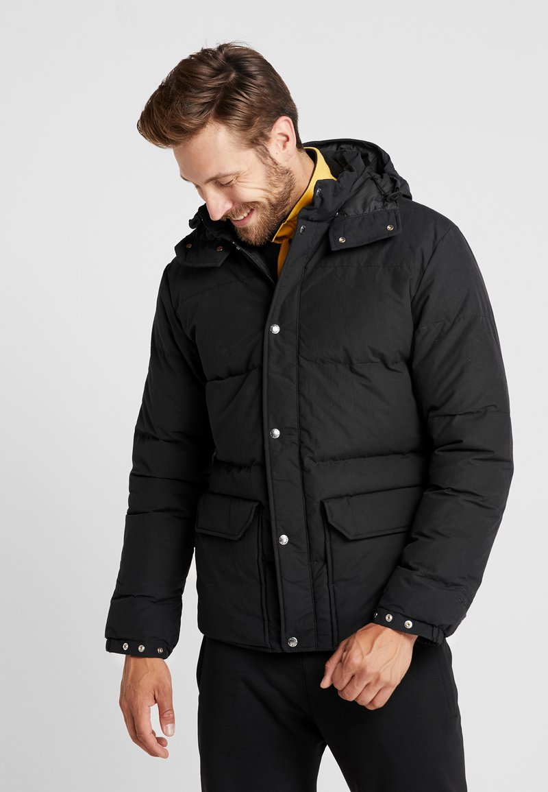The North Face - SIERRA JACKET - Down jacket - black