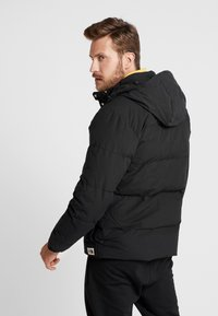 The North Face - SIERRA JACKET - Gewatteerde jas - black - 2