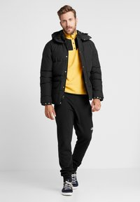 The North Face - SIERRA JACKET - Down jacket - black - 1