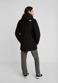 The North Face - KATAVI - Zimní kabát - black - 2