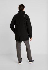 The North Face - KATAVI - Zimní kabát - black - 3