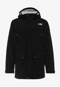 The North Face - KATAVI - Zimní kabát - black - 8