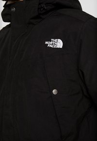 The North Face - KATAVI - Zimní kabát - black - 9