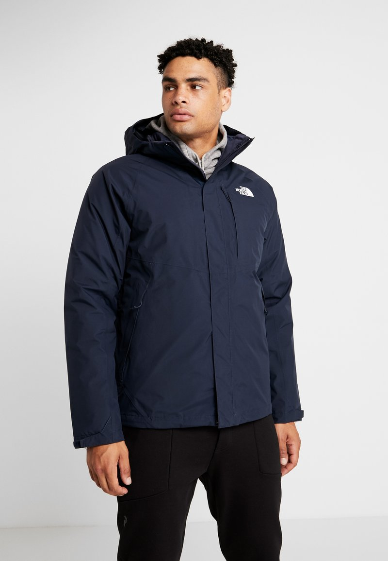 The North Face - MOUNTAIN LIGHT TRICLIMATE JACKET - Dunjacka - urban navy