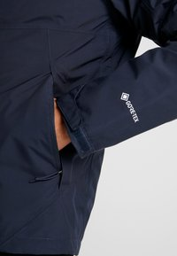 The North Face - MOUNTAIN LIGHT TRICLIMATE JACKET - Dunjacka - urban navy - 7