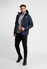The North Face - MOUNTAIN LIGHT TRICLIMATE JACKET - Dunjacka - urban navy - 1