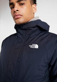 The North Face - MOUNTAIN LIGHT TRICLIMATE JACKET - Dunjacka - urban navy - 4