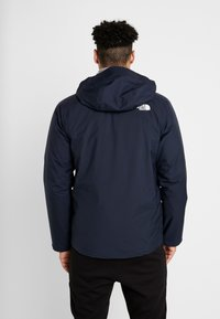 The North Face - MOUNTAIN LIGHT TRICLIMATE JACKET - Dunjacka - urban navy - 2