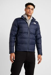 The North Face - MOUNTAIN LIGHT TRICLIMATE JACKET - Dunjacka - urban navy - 3