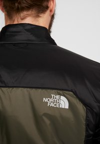 The North Face - QUEST  - Outdoorjas - new taupe green/black - 7