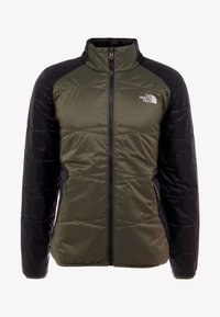 The North Face - QUEST  - Outdoorjas - new taupe green/black - 6
