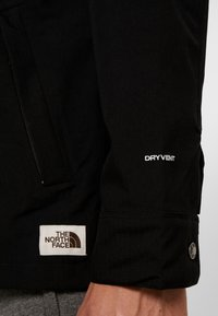 The North Face - SHELLMOUND - Outdoorjacka - black - 5