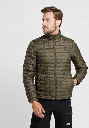 THERMOBALL ECO JACKET - Vinterjacka - new taupe green