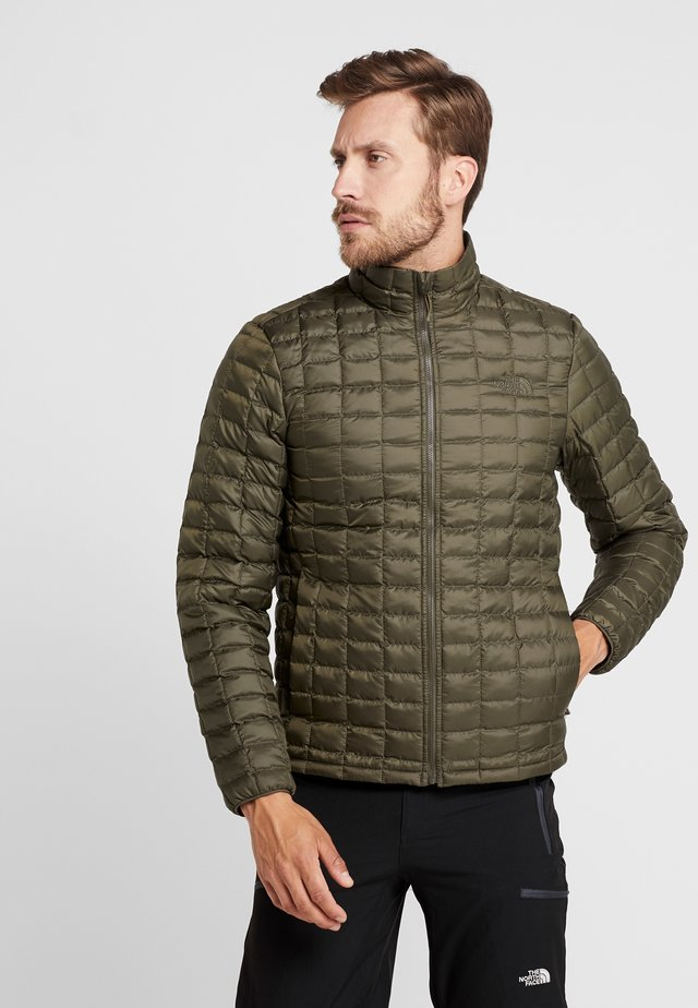THERMOBALL ECO JACKET - Chaqueta de invierno - new taupe green