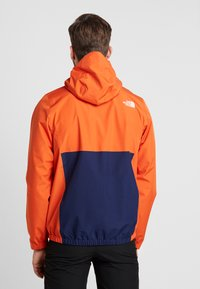 The North Face - WATERPROOF FANORAK - Outdoorjas - papaya orange - 2