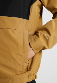 The North Face - WATERPROOF FANORAK - Hardshell jacket - british khaki - 5