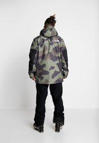 The North Face - GOLDMILL - Skidjacka - green - 2