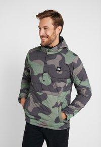 The North Face - MOUNTAIN  - Ski jas - leaf clover - 0