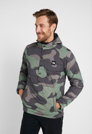 MOUNTAIN  - Ski jacket - leaf clover