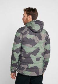 The North Face - MOUNTAIN  - Ski jas - leaf clover - 2