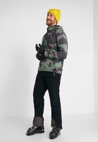 The North Face - MOUNTAIN  - Ski jas - leaf clover - 1