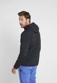 The North Face - MOUNTAIN  - Ski jas - black - 2