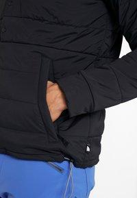 The North Face - MOUNTAIN  - Ski jas - black - 5