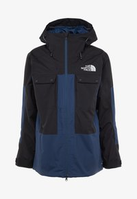 The North Face - BALFRON JACKET - Ski jas - blue wing teal/black - 5