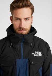 The North Face - BALFRON JACKET - Ski jas - blue wing teal/black - 6