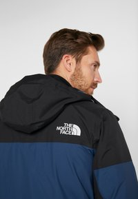 The North Face - BALFRON JACKET - Ski jas - blue wing teal/black - 4