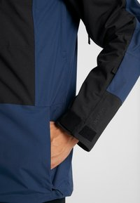The North Face - BALFRON JACKET - Ski jas - blue wing teal/black - 3