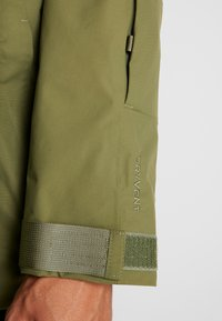 The North Face - SILVANI ANORAK - Ski jas - four leaf clover - 4
