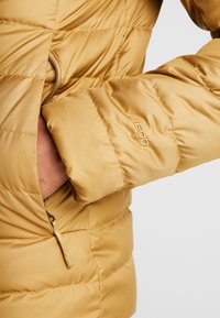 The North Face - UNI TRIED AND TRUE MID LAYER - Ski jas - british khaki - 5