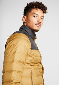 The North Face - UNI TRIED AND TRUE MID LAYER - Ski jas - british khaki - 4