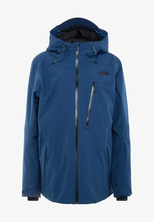 DESCENDIT JACKET - Veste de ski - blue wing teal