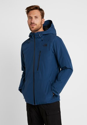 DESCENDIT JACKET - Ski jas - blue wing teal