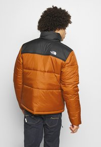 The North Face - MENS SAIKURU JACKET - Winter jacket - caramel cafe