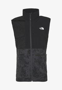 The North Face - MENS VARUNA VEST - Bodywarmer - asphalt grey - 7