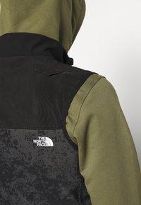 The North Face - MENS VARUNA VEST - Bodywarmer - asphalt grey - 4