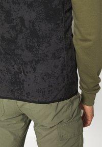The North Face - MENS VARUNA VEST - Bodywarmer - asphalt grey - 5