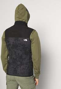 The North Face - MENS VARUNA VEST - Bodywarmer - asphalt grey - 2